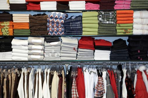 Sale「Clothes shop」:スマホ壁紙(5)