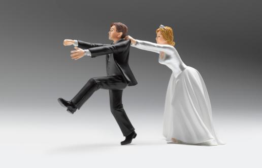 Married「Wedding figurines domination」:スマホ壁紙(18)