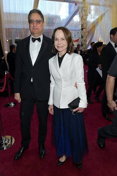 Motion Picture Association of America Award「91st Annual Academy Awards - Executive Arrivals」:写真・画像(6)[壁紙.com]