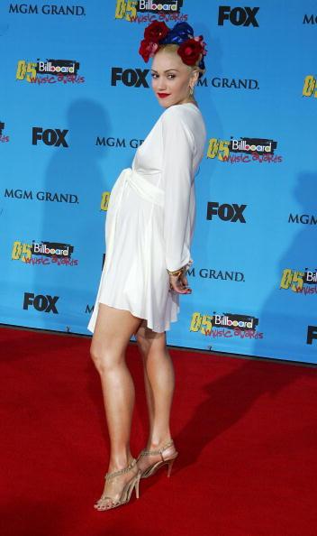 MGM Grand Garden Arena「2005 Billboard Music Awards - Arrivals」:写真・画像(7)[壁紙.com]