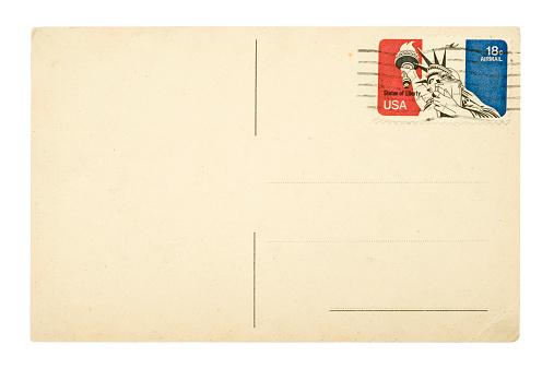 Postcard「USA postcard」:スマホ壁紙(17)
