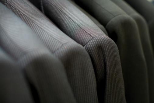 Designer Clothing「Business Suits」:スマホ壁紙(9)