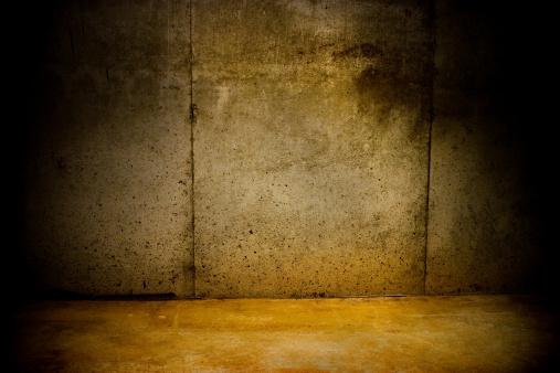 Basement「Talk to the Wall」:スマホ壁紙(5)