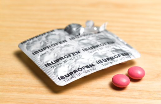 Relief - Emotion「Ibuprofen pain relief tablets」:スマホ壁紙(1)