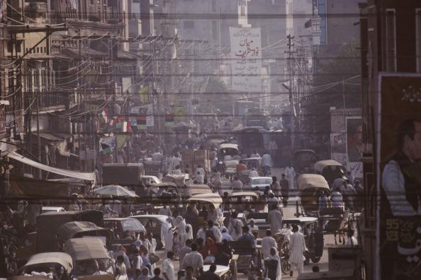 Lahore - Pakistan「Lahore, Pakistan」:写真・画像(4)[壁紙.com]