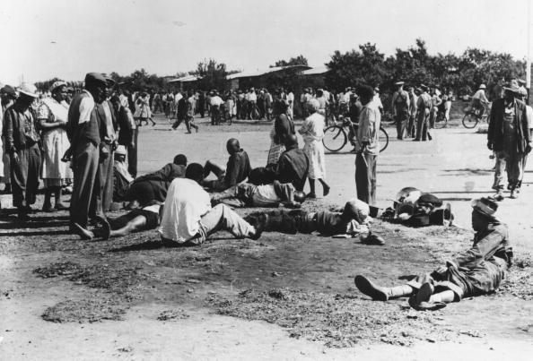 Following - Moving Activity「Sharpeville Aftermath」:写真・画像(18)[壁紙.com]