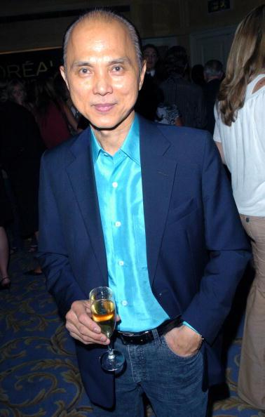 Jimmy Choo - Designer Label「London Fashion Week 2007 - Julien MacDonald/Runway」:写真・画像(5)[壁紙.com]