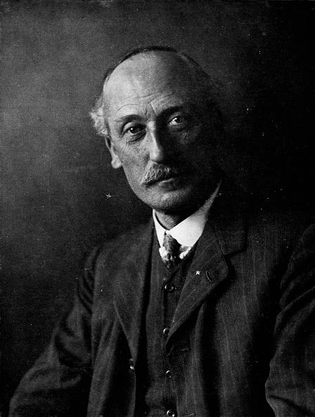 Animal Head「'Mr. F. E. Pearce', C1917, (1917)」:写真・画像(16)[壁紙.com]