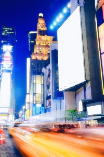 Vertical「Times Square」:スマホ壁紙(14)