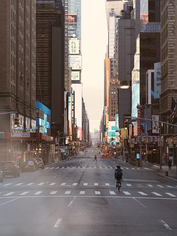 New York State「Times Square」:スマホ壁紙(6)