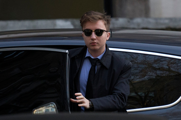 Carl Court「Alexander Litvinenko Murder Inquiry Continues At The High Court」:写真・画像(5)[壁紙.com]