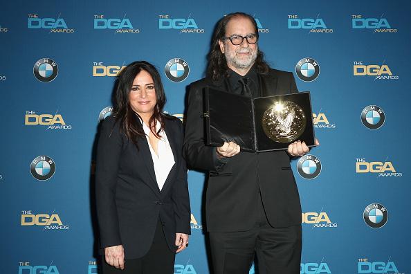 Sports Best Director Award「70th Annual Directors Guild Of America Awards - Press Room」:写真・画像(8)[壁紙.com]
