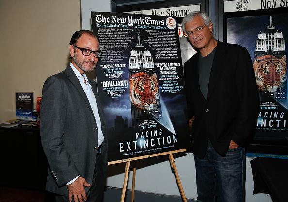 Rob Kim「'Racing Extinction' Debuts In New York City」:写真・画像(9)[壁紙.com]