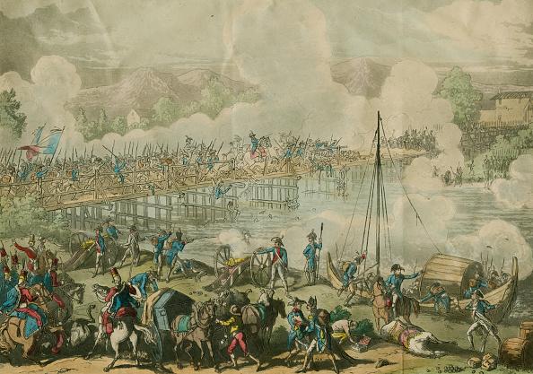 Austrian Culture「The Battle of Lodi」:写真・画像(0)[壁紙.com]