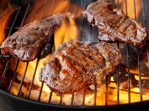 Filet Mignon「BBQ Steaks」:スマホ壁紙(12)