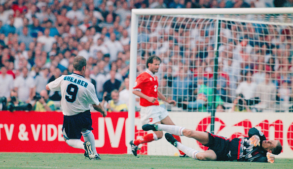 イングランド「Alan Shearer」:写真・画像(17)[壁紙.com]