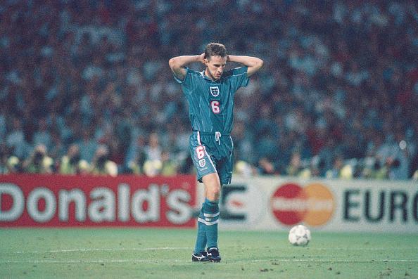 イングランド「Gareth Southgate」:写真・画像(8)[壁紙.com]