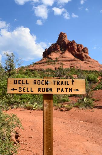 Sedona「Bell Rock in Sedona」:スマホ壁紙(15)