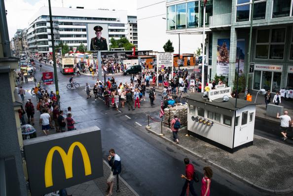 Tourism「Berlin 2014」:写真・画像(4)[壁紙.com]