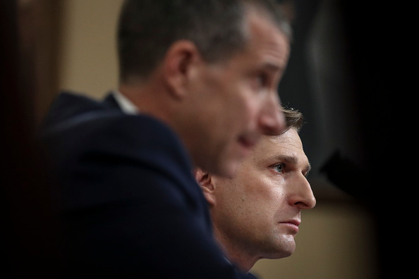 Daniel Gi「House Judiciary Committee Holds Second Hearing In Trump Impeachment Inquiry」:写真・画像(5)[壁紙.com]