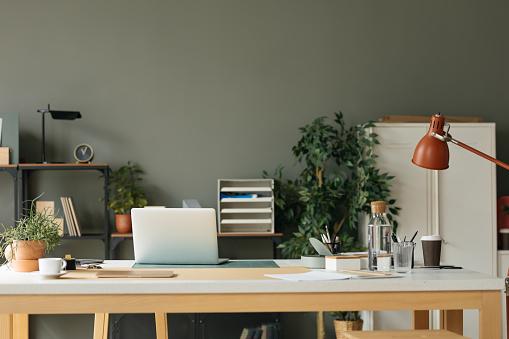 Design Professional「Modern Office」:スマホ壁紙(17)