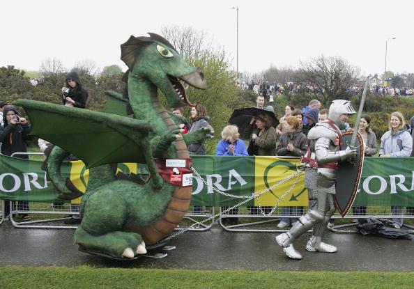 Biggest「Flora London Marathon」:写真・画像(12)[壁紙.com]