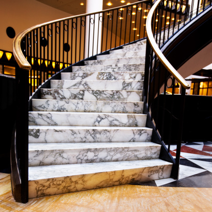 Balustrade「modern luxury staircase」:スマホ壁紙(11)