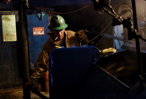 Shallow「Prices Help Drive Increase of Midwest Oil Exploration」:写真・画像(13)[壁紙.com]