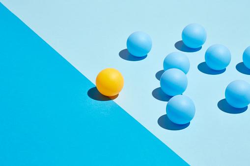 Anticipation「Conceptual image of spheres」:スマホ壁紙(13)