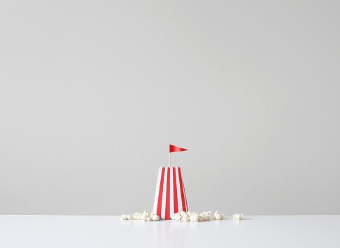 Castle「Conceptual sand castle on the beach」:スマホ壁紙(6)