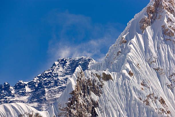 Lhotse. Everest Circuit. Nepal motives.:スマホ壁紙(壁紙.com)