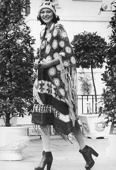 Crochet「Autumn Fashion」:写真・画像(6)[壁紙.com]
