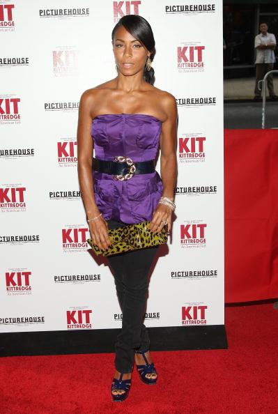 """T-strap Shoe「Premiere Of """"Kit Kittredge: An American Girl"""" - Inside Arrivals」:写真・画像(4)[壁紙.com]"""