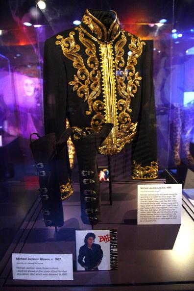 Jacket「Michael Jackson Is Remembered In New York City」:写真・画像(11)[壁紙.com]