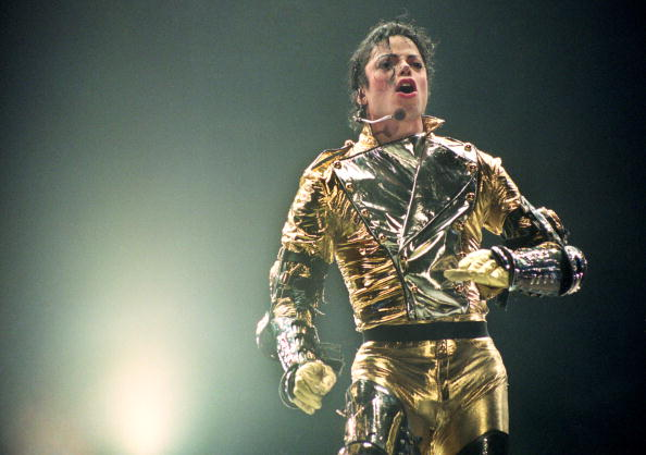 Stage - Performance Space「Michael Jackson HIStory World Tour」:写真・画像(1)[壁紙.com]