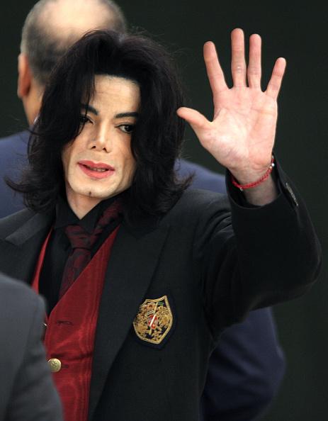 Animal Body Part「Michael Jackson Trial Continues」:写真・画像(16)[壁紙.com]