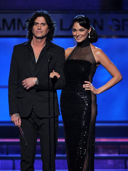 Blanca Soto「The 12th Annual Latin GRAMMY Awards - Show」:写真・画像(8)[壁紙.com]
