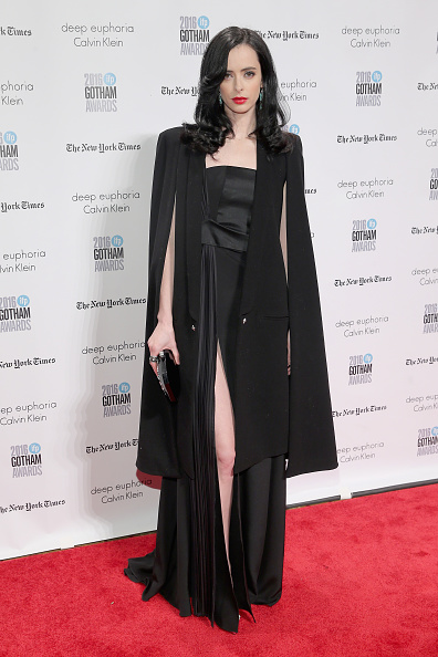 Cipriani - Wall Street「IFP's 26th Annual Gotham Independent Film Awards - Red Carpet」:写真・画像(13)[壁紙.com]