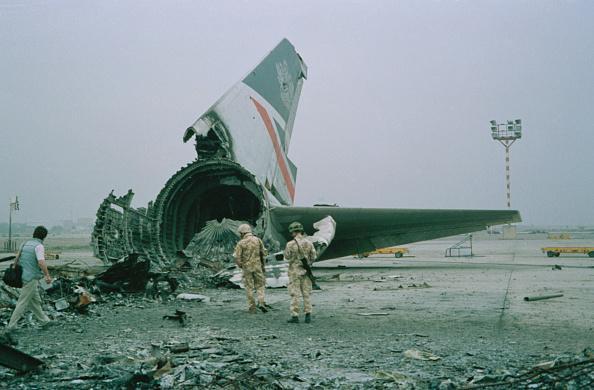 Persian Gulf Countries「British Airways Flight 149」:写真・画像(3)[壁紙.com]
