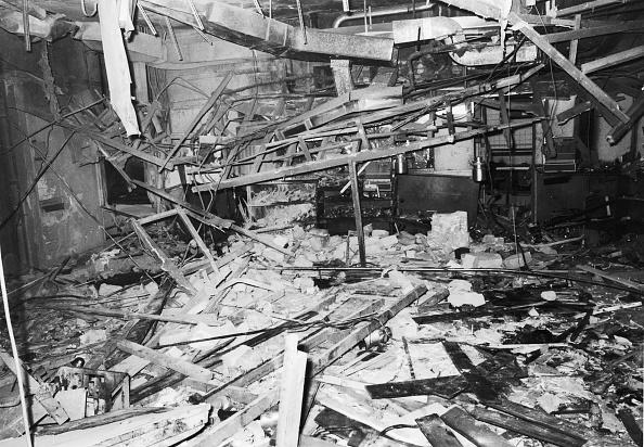 Birmingham - England「Pub Bombing」:写真・画像(17)[壁紙.com]