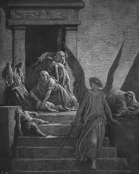 Bubonic Plague「Plague Victims」:写真・画像(15)[壁紙.com]