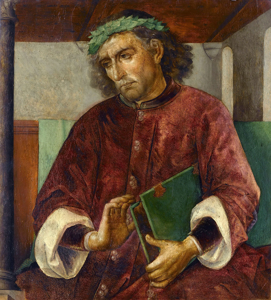 Painting - Activity「Virgil」:写真・画像(5)[壁紙.com]