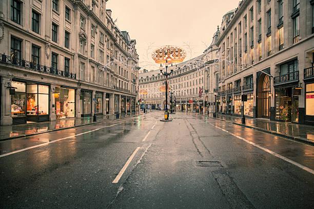 Deserted London 07:スマホ壁紙(壁紙.com)