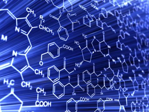 Chemical「formulas」:スマホ壁紙(0)