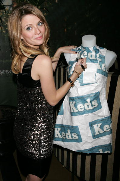 Bungalow「Mischa Barton & The Veronicas Launch Spring 2007 Keds Ad Campaign」:写真・画像(10)[壁紙.com]