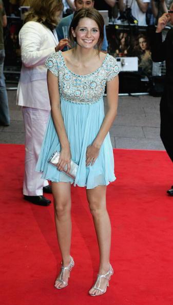 T-strap Shoe「'Pirates Of The Caribbean: Dead Man's Chest' UK Premiere Arrivals」:写真・画像(3)[壁紙.com]