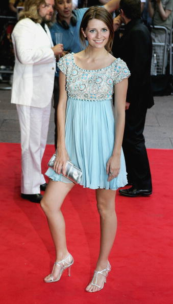 T-strap Shoe「Arrivals At 'Pirates Of The Caribbean: Dead Mans Chest' UK Premiere」:写真・画像(2)[壁紙.com]