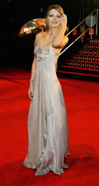 Strap「Arrivals At The Orange British Academy Film Awards」:写真・画像(6)[壁紙.com]