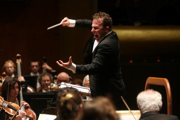 Musical Conductor「Yannick Nezet-Seguin」:写真・画像(11)[壁紙.com]