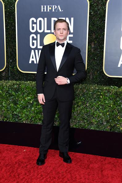 Golden Globe Award「77th Annual Golden Globe Awards - Arrivals」:写真・画像(16)[壁紙.com]